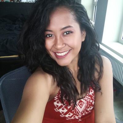 Pamela zoekt een Appartement / Studio in Antwerpen